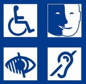 normes accessibilité handicapé