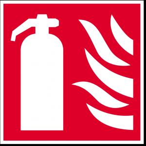 signalétique sécurité incendie Etablissement Recevant du Public