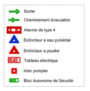 Normes sécurité incendie nyons 26