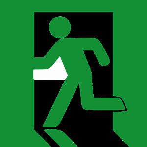 signalétique sécurité incendie ERP