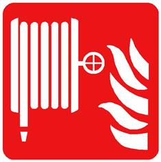 signalétique sécurité incendie ERP vaucluse