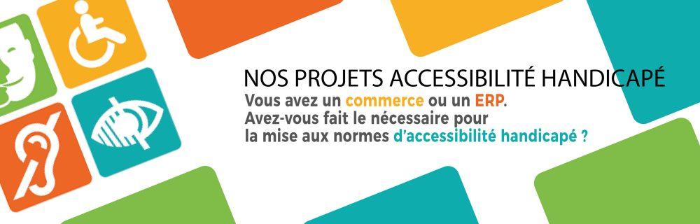 accessibilité handicapé Vaucluse
