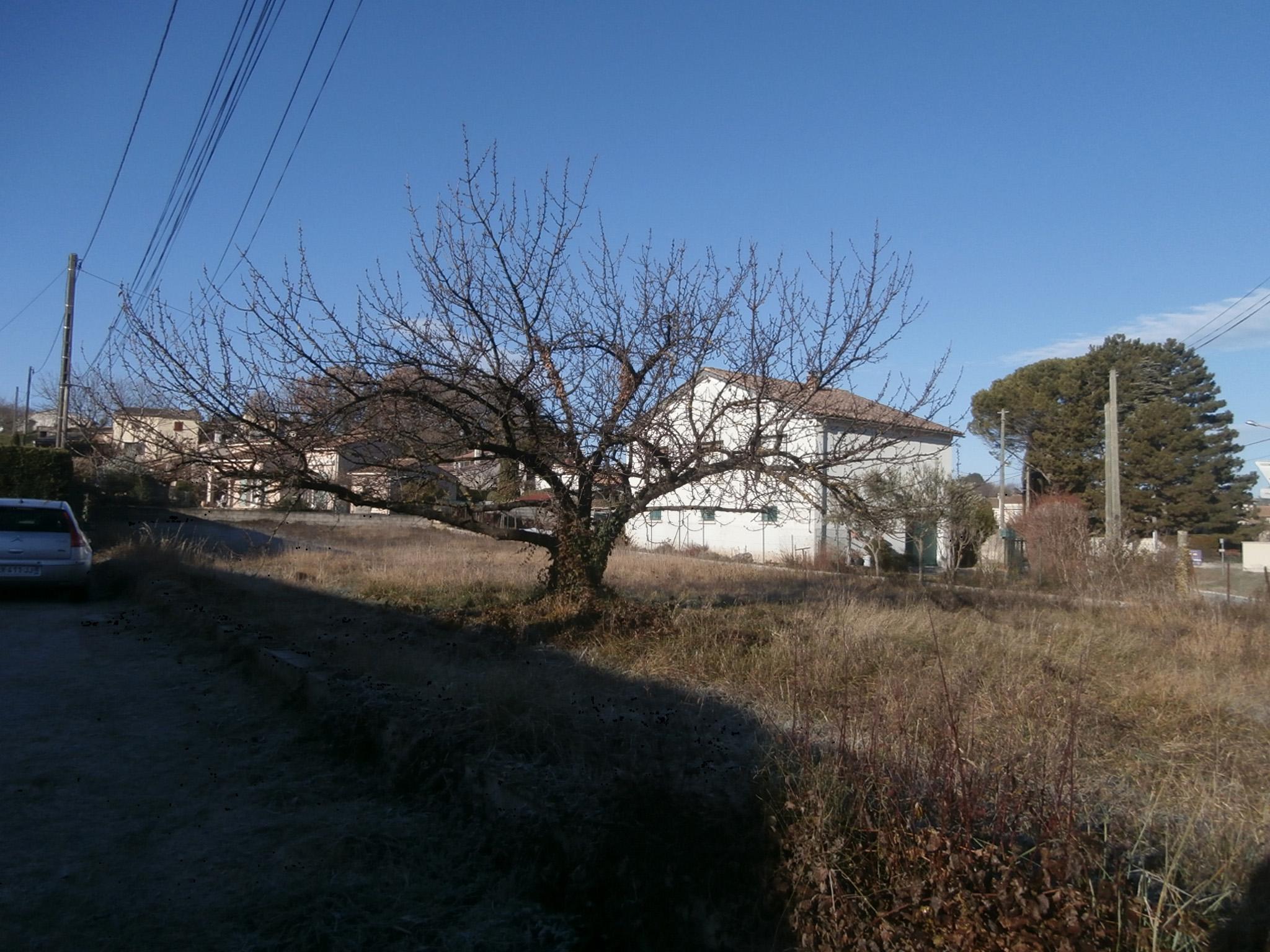 permis construire maison neuve vaison la romaine