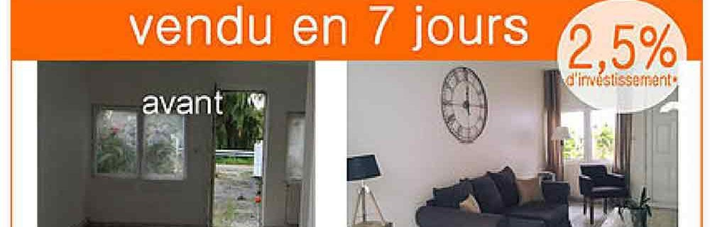 Home Staging à Vaison la Romaine