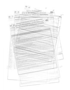 Déclaration Préalable Vaison Extension
