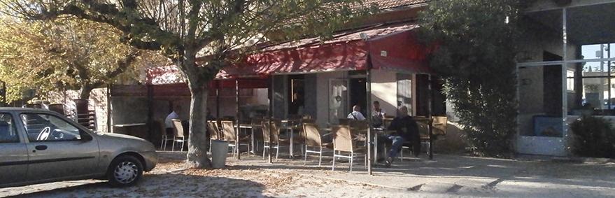 Accessibilité Handicapé Bar Brasserie à Monteux