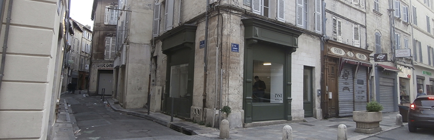 Accessibilité handicapé salon coiffure en Avignon