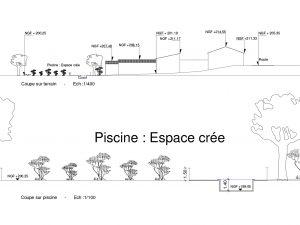 déclaration Préalable Piscine a Vaison la Romaine
