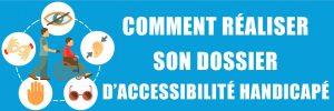 Comment se mettre aux normes d'accessibilité handicapé