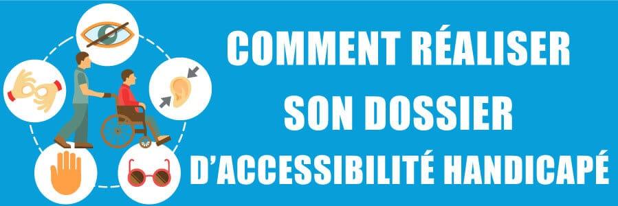 Comment se mettre aux normes d'accessibilité handicapé Vaucluse