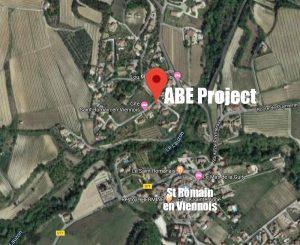 Emplacement permis construire Vaucluse