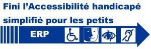 dossiers d'accessibilité handicapé simplifié