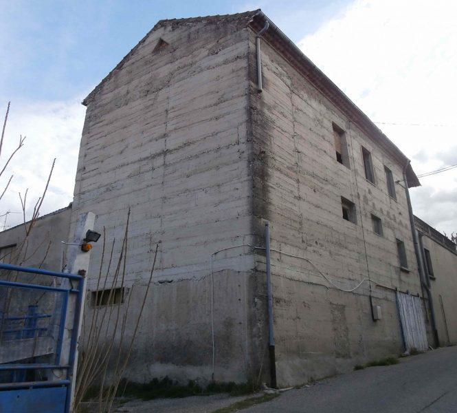 transformation local commercial en habitation