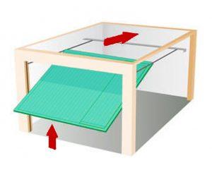 Garage Permis de construire