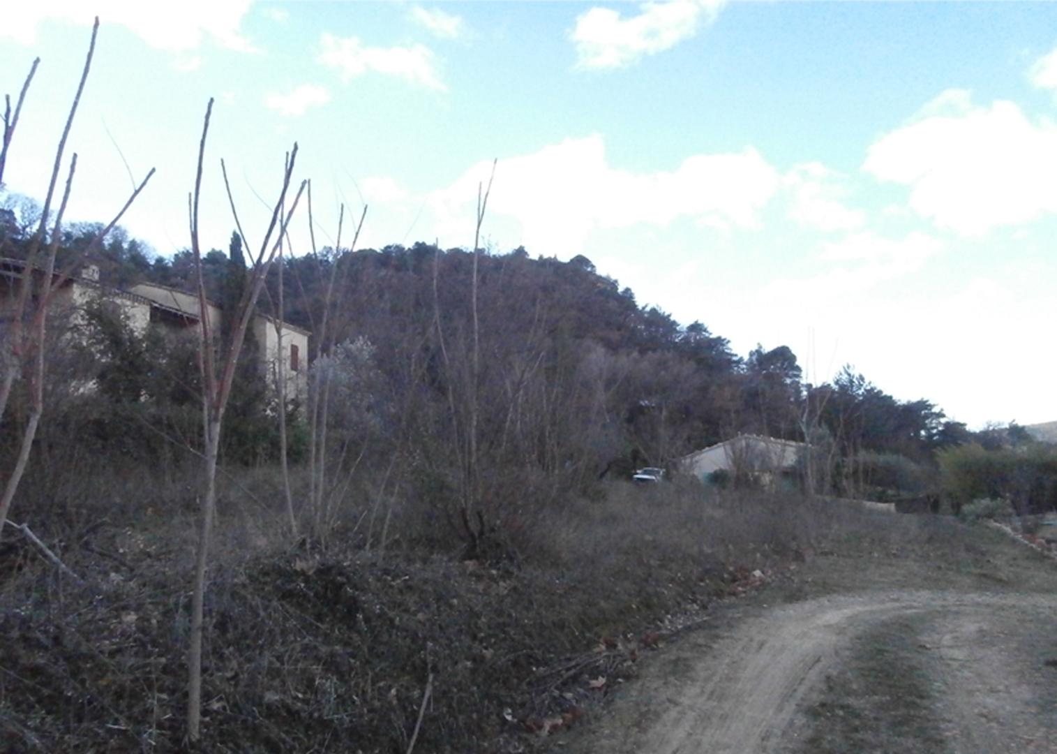 permis de construire Entrechaux