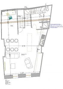 Diviser une maison en appartements Nyons