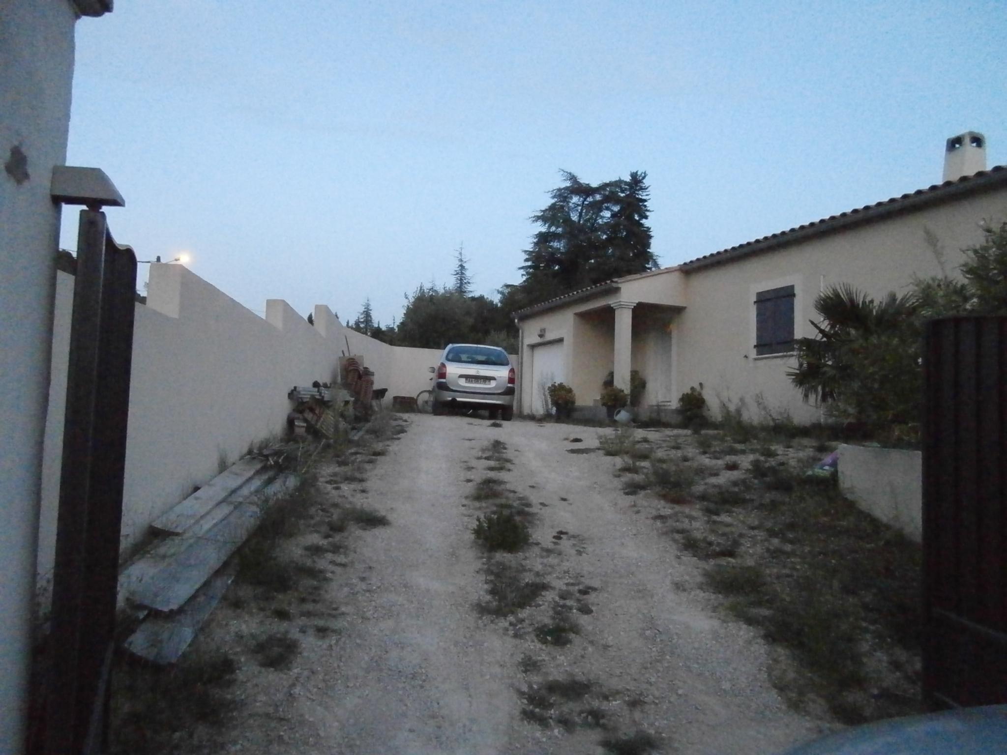 permis de construire Mollans sur Ouveze