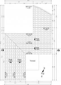 plan de toiture permis de construire abri toiture
