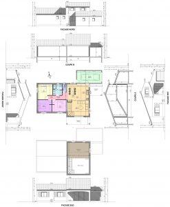 maison individuelle permis de construire