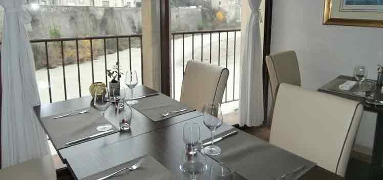 exemple de mise aux normes handicapé restaurant