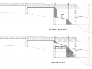 création d appartement dans une maison