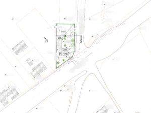 permis de construire pour extension d habitation plan de masse