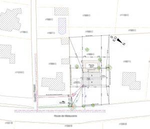 permis de construire piscine et renovation facades