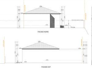dessiner un plan de maison