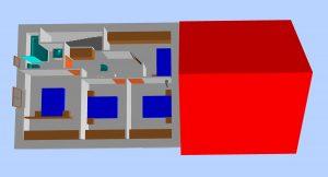 renovation grange plan aménagement