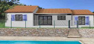 permis de construire maison neuve insertion paysagère