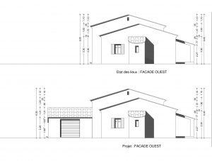 PCMI 5 plan de facades