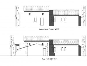 exemple PCMI 5 plan de facade